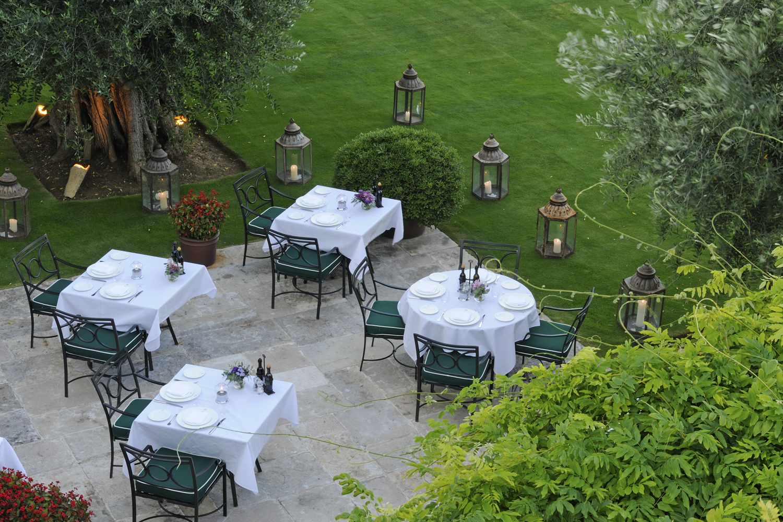 Hotel Finca Cortesin, Andalucia, Spain