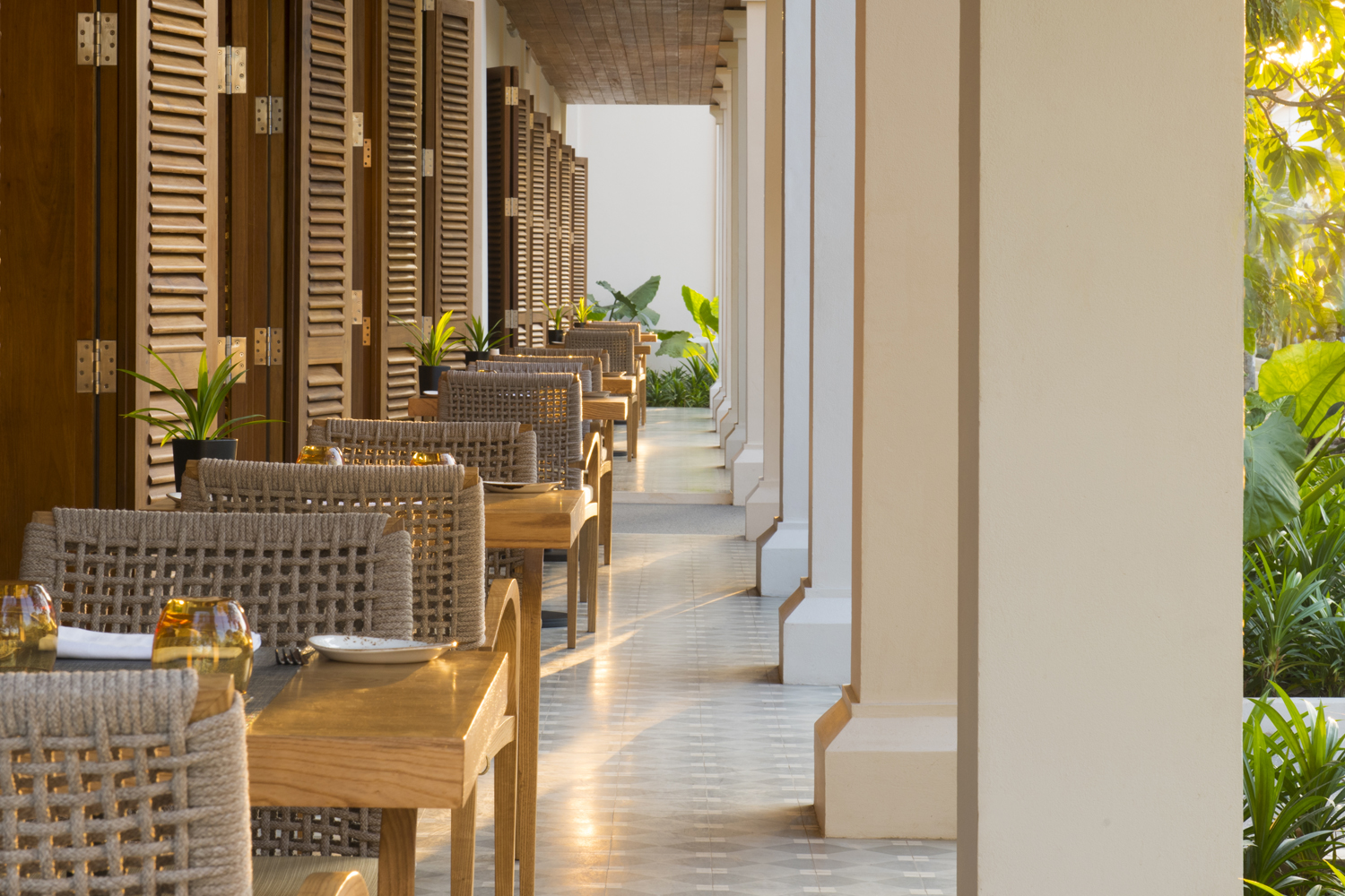 Hotel Azerai; Luang Prabang; Laos a project by Adrian Zecha, Photography by Michelle Chaplow