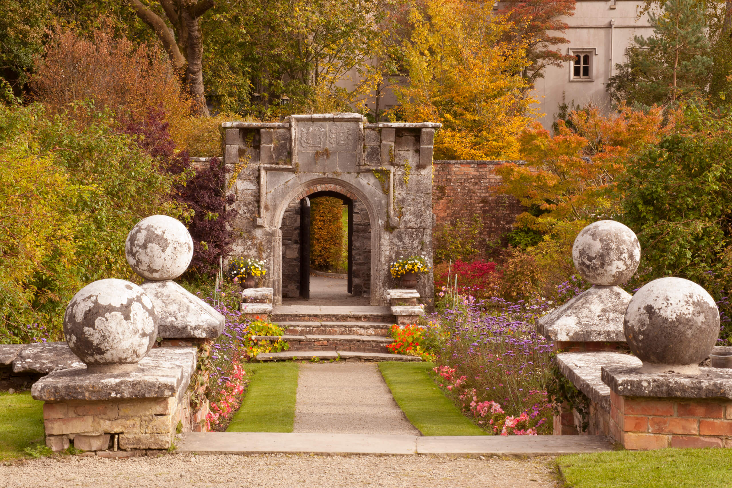 Dromoland Castle, Ireland Hotel Photography by Michelle Chaplow