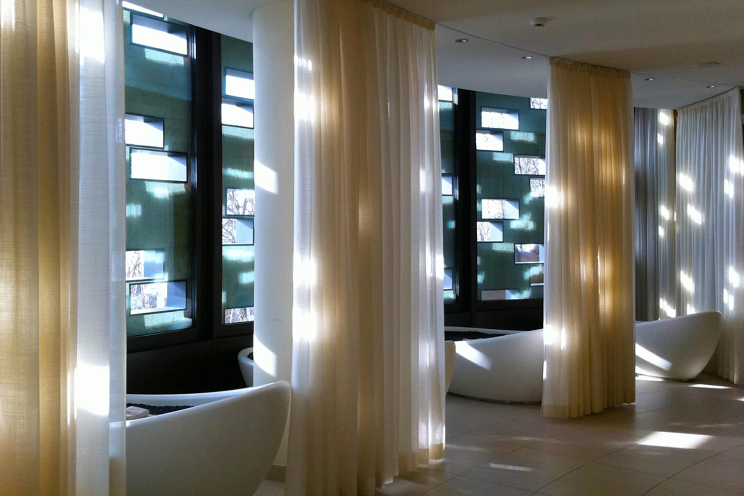 Dolder Grande Hotel, Zurich, Switzerland, by Michelle Chaplow